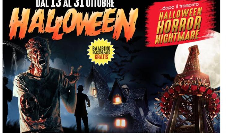 Halloween MagicLand