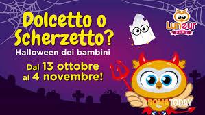 Luneur Halloween 2018