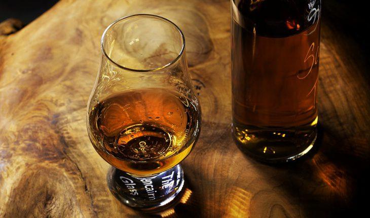 Whisky Festival Ex Dogana