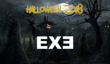 halloween exe 2018