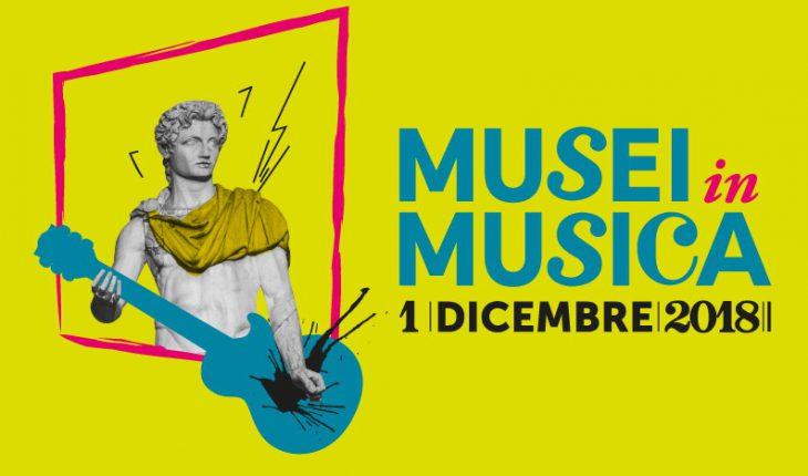 Notte Musei Roma dicembre 2018