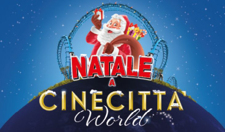 Natale Cinecittà World 2018