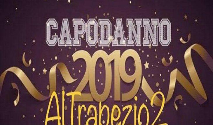 Capodanno Al Trapezio 2 2019