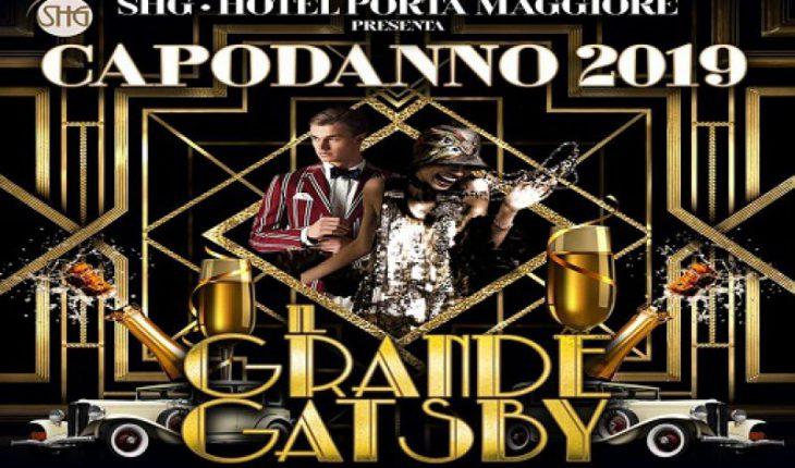 Capodanno Hotel Portamaggiore 2019