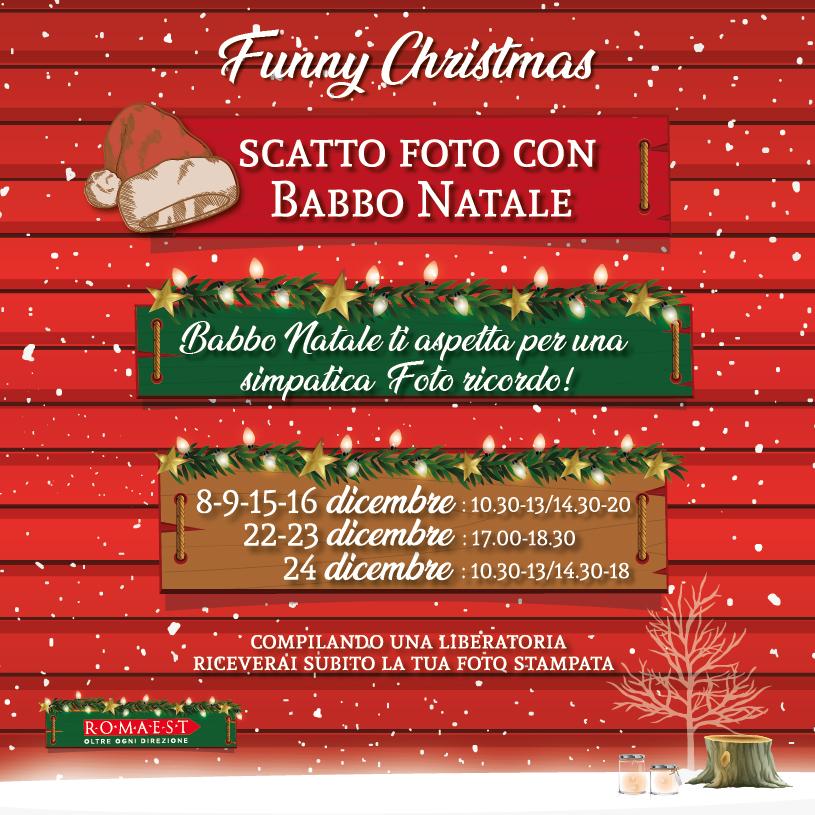 Natale 2018 Romaest