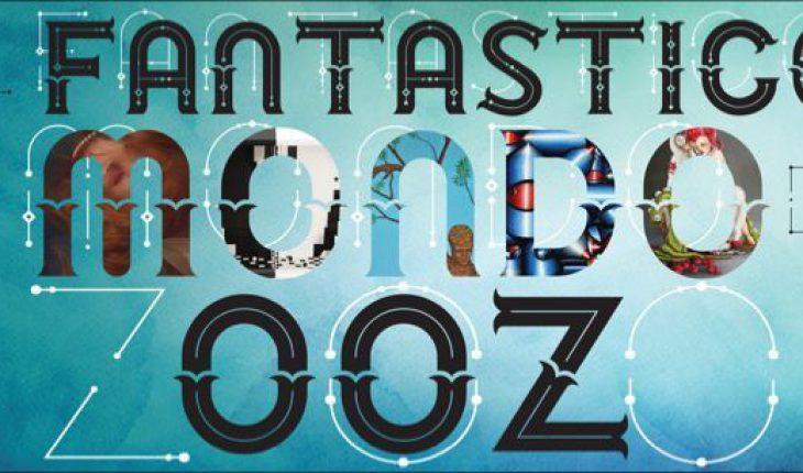 Mostra Il fantastico mondo di OoZ
