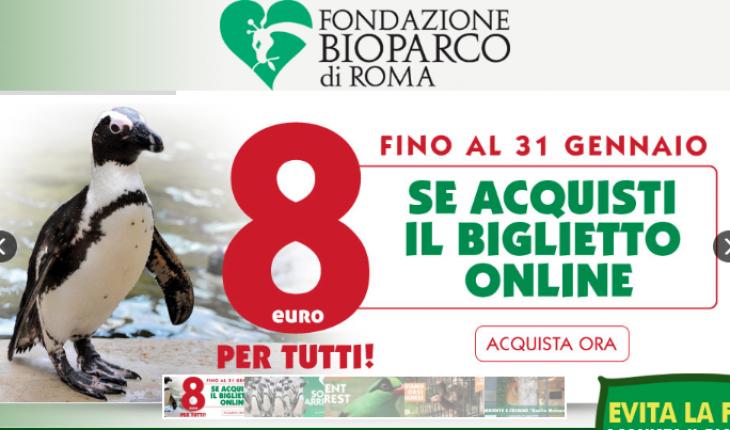 bioparco roma 2019