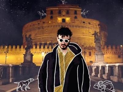 Rock in Roma 2019 Capannelle