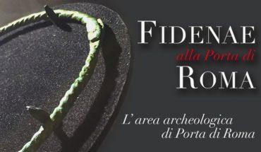 Porta di Roma museo Fidenae