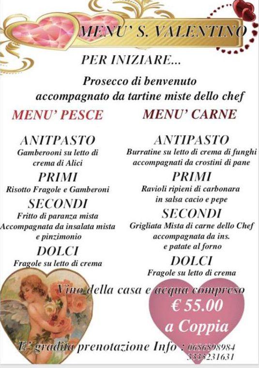 San Valentino 2019 Al Trapezio 2