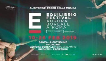 Aurora Boreale a Roma
