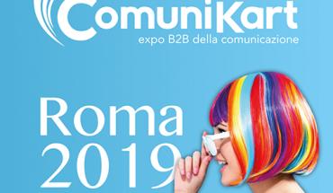 Comunikart Roma 2019