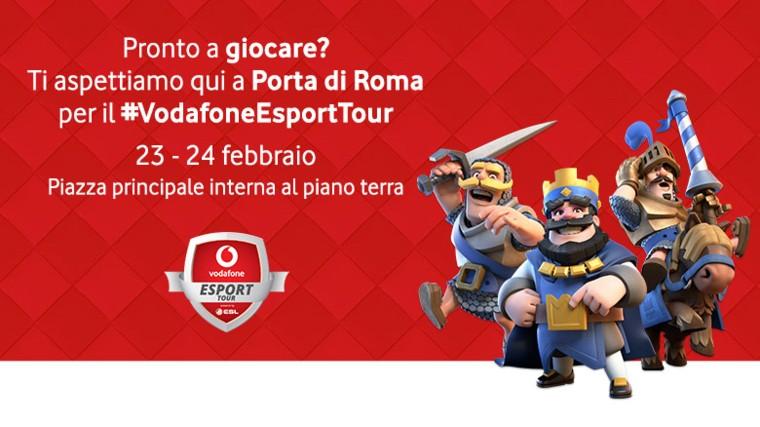 Carnevale 2019 galleria Porta di Roma