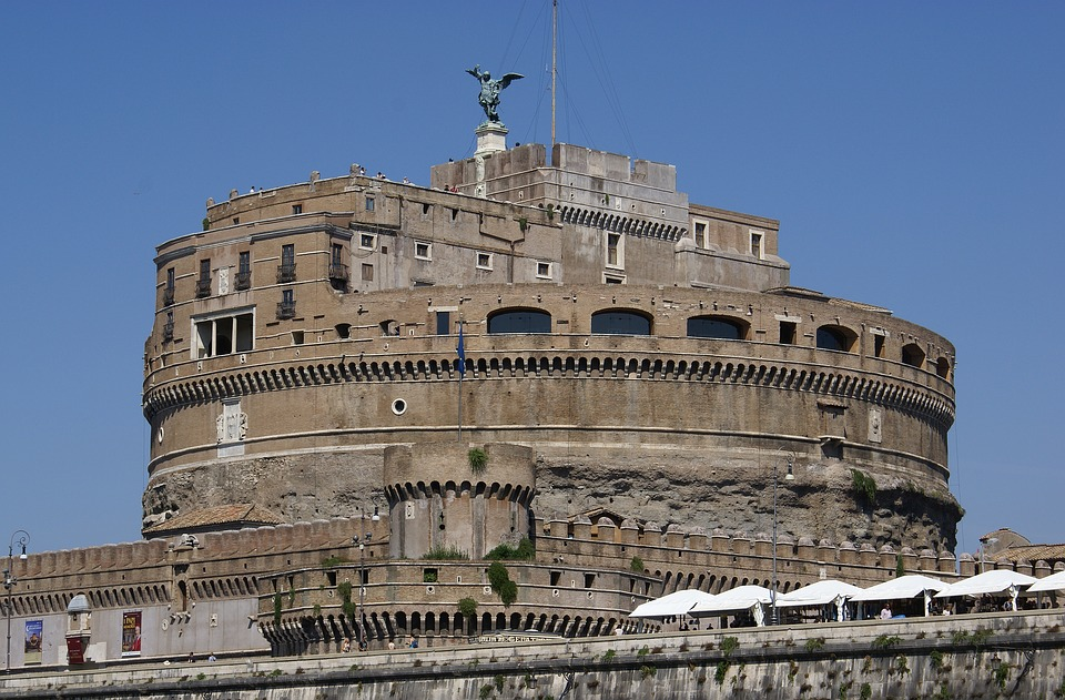 Marzo musei gratis a Roma