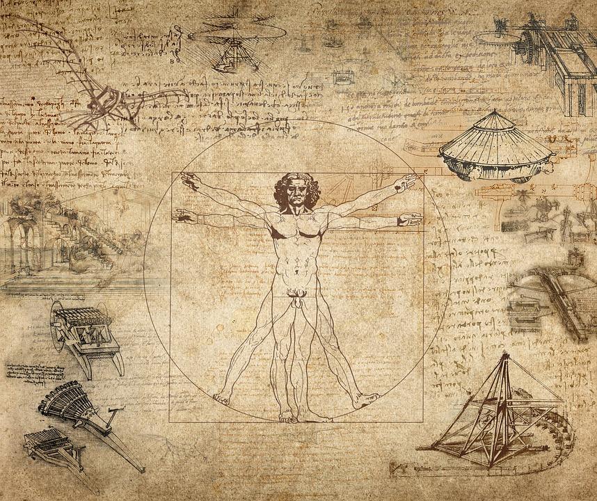 Leonardo Da Vinci Scuderie Quirinale