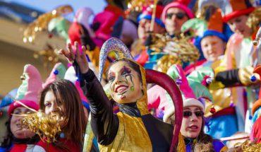 Sfilate di Carnevale 2019 Roma