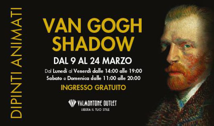 Van Gogh Valmontone