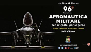 Aeronautica Militare a Porta di Roma