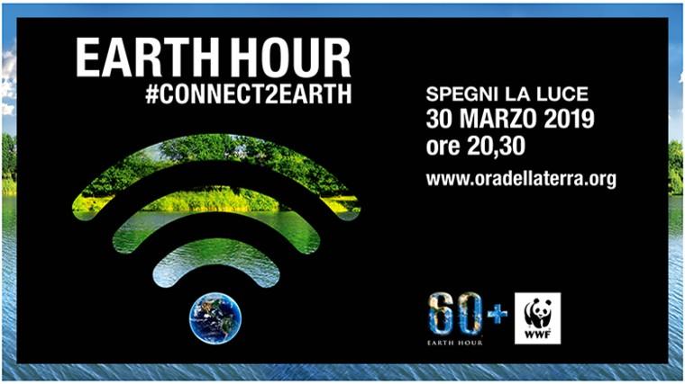 WWF Ora della Terra a Roma
