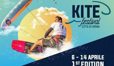 Kite Festival Città di Roma