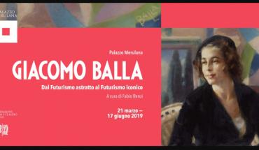 Mostra Giacomo Balla Roma