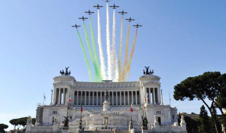 Festa Liberazione Roma 2019