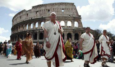 Programma Natale di Roma 2019