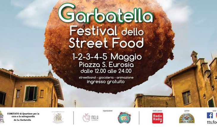 Festival Street Food Garbatella