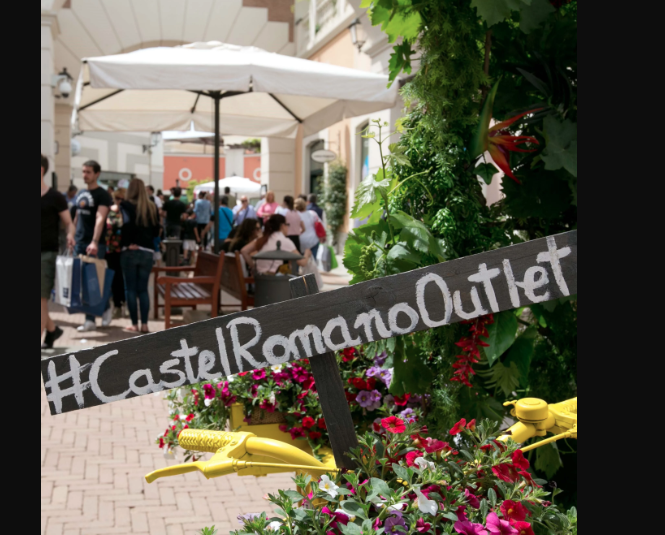 Fashion Festival Castel Romano