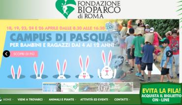 Bioparco Pasqua 2019
