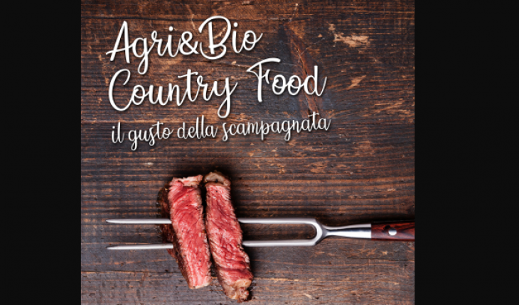 Country Food Roma Pasqua 2019