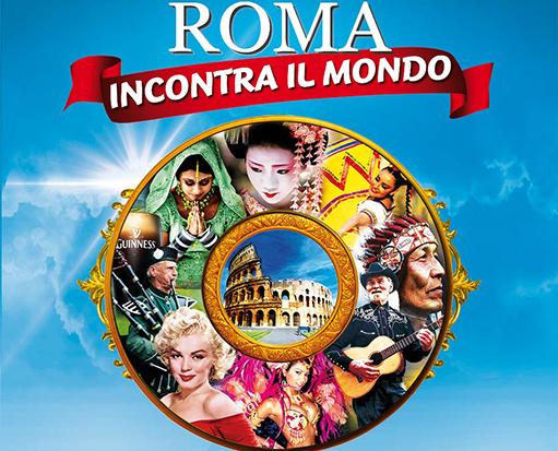 Festival dell'Oriente Fiera di Roma