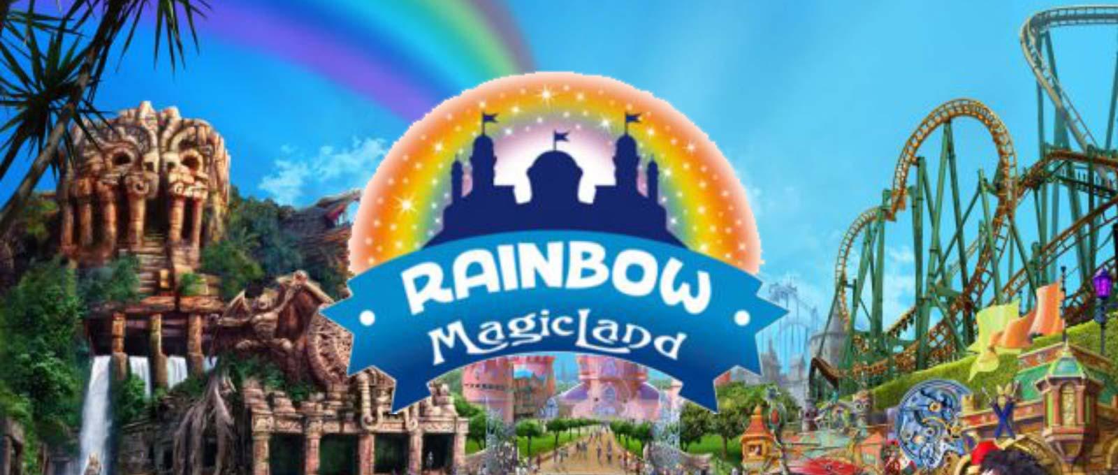 Festa della mamma Rainbow