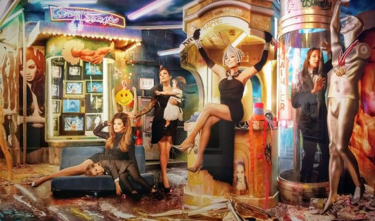 David LaChapelle in mostra Roma