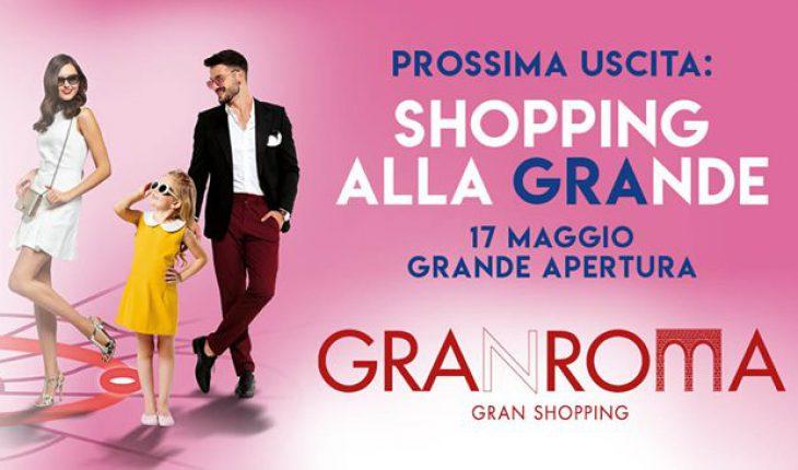 Centro Commerciale GranRoma