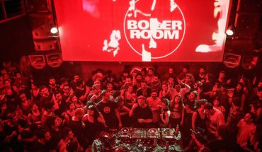 Boiler Room a Roma 2019