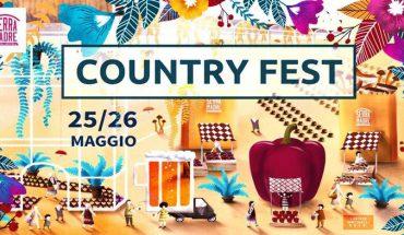 Country Fest estivo a Roma 2019