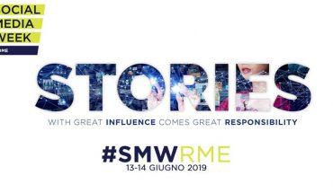 SMW roma 2019