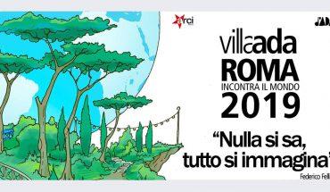 Villa Ada Roma incontra il mondo