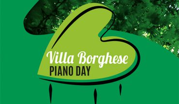 Piano Day Villa Borghese