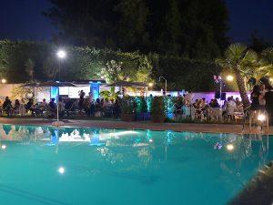 Ristorante Match restaurant