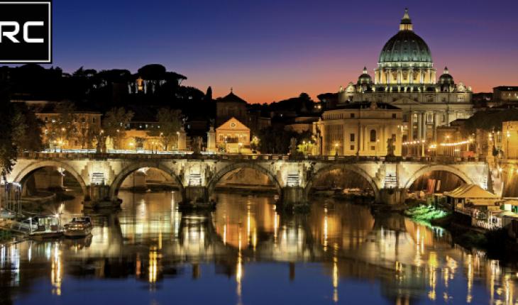 Cosa ci manca di Roma