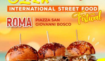 Internazionale dello Street Food