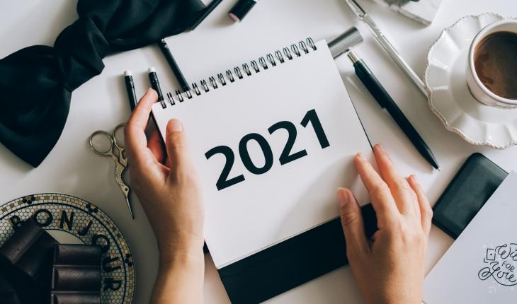 Feste e ponti del 2021
