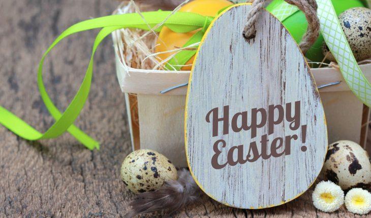 Buona Pasqua e Pasquetta Feste dalle origini lontane
