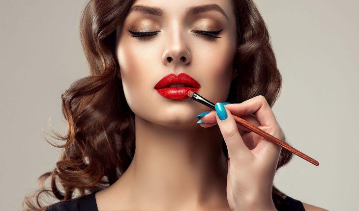 Eleventh Heaven Beauty la giovane talentuosa Make-up artist