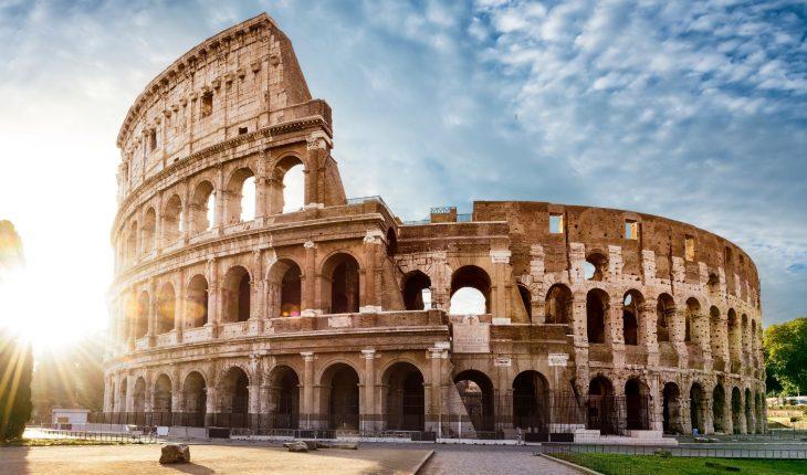 Le bellezze di Roma città eterna dalle storie antiche