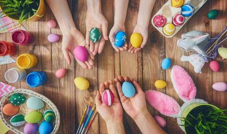 Weekend di Pasqua la nuova realtà delle festività in zona rossa