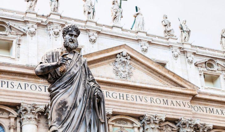 29 giugno festa San Pietro e Paolo la ricorrenza nella Capitale