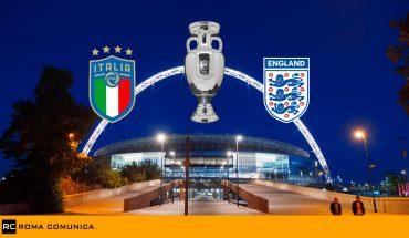 Finale Euro 2020 Inghilterra e Italia si contendono il sogno